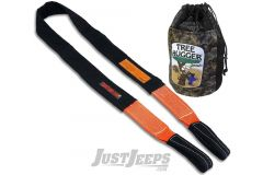 Bubba Rope Tree Hugger Recovery Strap