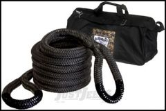 """Bubba Rope Extreme Bubba 2"""" x 30' Recovery Rope With A 131,500 lbs. Breaking Strength"""