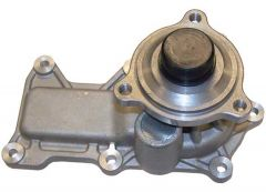 Crown Automotive Water Pump For 2007-2011 Jeep Wrangler JK 2 Door & Unlimited 4 Door 4666044AA