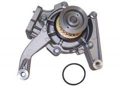 Crown Automotive Water Pump For 2007-2009 Jeep Wrangler JK 2 Door & Unlimited 4 Door 5093911AB