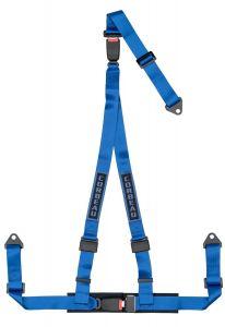 Corbeau 2-Inch Double Release Bolt In Harness Belts 43205B