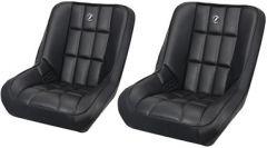 Corbeau Baja Low Back Suspension Seats BAJALOW-