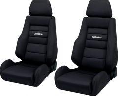 Corbeau GTS II Front Seat Pair GTSII-