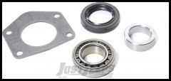 Crown Automotive D35 Rear Axle Bearing & Retainer Kit For For 87-89 Jeep Wrangler YJ & 84-89 Cherokee XJ 83501451