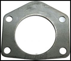 Crown Automotive D44 Axle Shaft Bearing Retainer For CJ/YJ/XJ/MJ 83504190