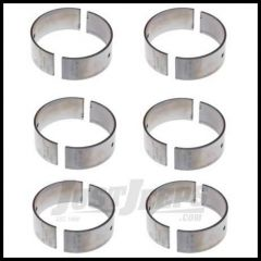 Omix-ADA Rod Bearing Set For 2002-06 Jeep Liberty & 2005-06 Grand Cherokee With 3.7L .020 Oversized 17467.72