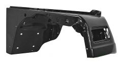 Crown Automotive Front Fender for Passenger Side on 97-06 Jeep Wrangler TJ and Unlimited 5003950AD