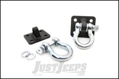 Rough Country D-Ring Kit For Rough Country Bumpers 1058