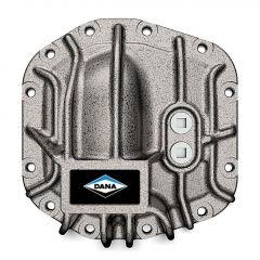 Dana Spicer Dana 44 Nodular Iron Differential Cover for 60-18 Jeep CJ and Wrangler YJ, TJ & JK 10023-