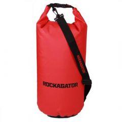 Rockagator GEN3 30L Shoulder Sling Dry Bag (Red/Black) - DB30RED