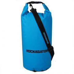 Rockagator GEN3 50L Shoulder Sling Dry Bag (Light Blue/Black) - DB50LBLUE