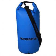 Rockagator GEN3 50L Shoulder Sling Dry Bag (Blue/Black) - DB50RBL