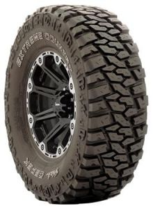Dick Cepek Extreme Country Tire LT31x10.50R15 Load C 90000024310