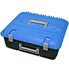 Decked D-Box Toolbox for 20+ Jeep Gladiator JT with Decked Truck Bed Storage System AD-