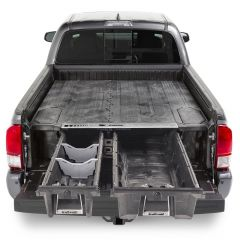 Decked Drawer Dividers for 20+ Jeep Gladiator JT with Decked Truck Bed Storage System AD8-