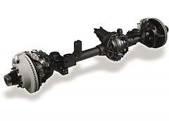 Dana Spicer Ultimate Dana 60 Front Axle Assembly 5.38 Ratio For 2007-18 Jeep Wrangler JK 2 Door & Unlimited 4 Door Models 10005777