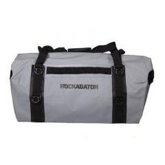 Rockagator Mammoth Series 90L Waterproof Duffle Bag (Grey) - MMTH90GY