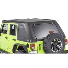 DV8 Offroad Ranger Fast Back Hardtop for 07-18 Jeep Wrangler Unlimited JK RANGER-
