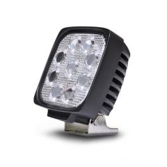 DV8 Offroad S-5 Square LED Light S4.3E27W3W