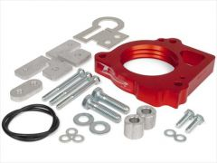 AIRAID Throttle Body Spacer For 2003-04 WJ Grand Cherokee With 4.7L V8 engine 310-509