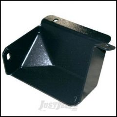 Pro Comp Steering Box Skid Plate For 1997-06 Jeep Wrangler TJ & Wrangler Unlimited EXP55500