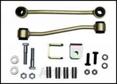 Pro Comp Sway Bar Link Kit For 1984-01 Jeep Cherokee XJ & Grand Cherokee ZJ EXP55597B
