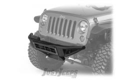 Addictive Desert Designs Venom Front Bumper For 2007-18 Jeep Wrangler JK 2 Door & Unlimited 4 Door Models F952001250103