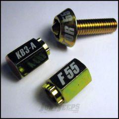 Factor 55 Winch Lock Winch Security Bolt (3/8 X 16 Thread) 00001