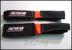 "Factor 55 Shorty Strap II (2"" X 3') Accessory Strap 00078"