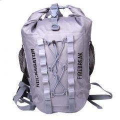 Rockagator Firebreak Ultralight 25L Waterproof Backpack (Grey) - FB25GY