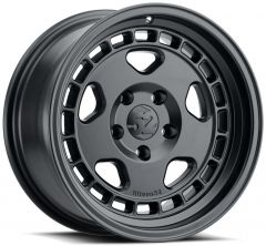 Fifteen52 Turbomac HD Classic Wheel for 87-06 Jeep Wrangler YJ & TJ THDA-