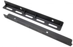 Fishbone Offroad Tub Rail Tie Downs for 18+ Jeep Wrangler JL, JLU FB25231