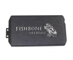 Fishbone Offroad EVAP Canister Skid Plate for 07-11 Jeep Wrangler JK FB23061