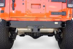 Fishbone Offroad Rear Bumper Delete for 07-18 Jeep Wrangler JK, JKU FB22135