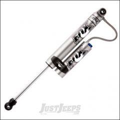 """Fox Racing 2.0 Performance Series Reservoir Smooth Body Rear Shock For 2007-18 Jeep Wrangler JK 2 Door & Unlimited 4 Door Models With 4""""-6"""" Lift 985-24-012"""
