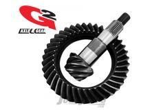 G2 Axle & Gear (3.54-5.89 Gear Ratio) Performance Ring & Pinion Set For Dana 44 Axle 2-2033-