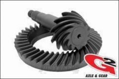 G2 Axle & Gear Performance 4.56 Ring & Pinion Set For 1976-86 Jeep CJ Series With AMC Model 20 Rear Axle 2-2025-456