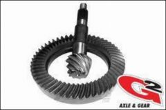 G2 Axle & Gear Performance 4.56 Ring & Pinion Set Rear For 2003-06 Jeep Wrangler TJ Rubicon Models 2-2045-456