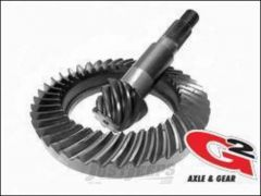 G2 Axle & Gear Performance 4.56 Ring & Pinion Set For 2007-18 Jeep Wrangler JK 2 Door & Unlimited 4 Door Models With Dana 30 Axle 2-2050-456R