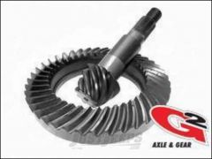 G2 Axle & Gear Performance 4.11 Ring & Pinion Set For Dana 80 2-2080-411