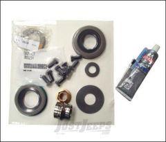 G2 Axle & Gear Standard Installation Kit For 2007-18 Jeep Wrangler JK 2 Door & Unlimited 4 Door Rubicon Models With Dana 44 Rear Axle 25-2052