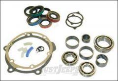 G2 Axle & Gear NP231 Transfer Case Rebuild Kit For 2002-07 Jeep Liberty KJ 37-231GG