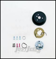 Grant Products Steering Wheel Standard Installation Kit For 1946-66 Jeep CJ Series
