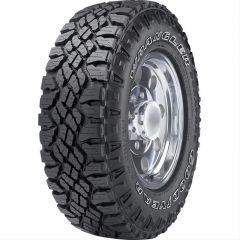 Goodyear Wrangler DuraTrac Tire LT265/70R17 Load E 312014142