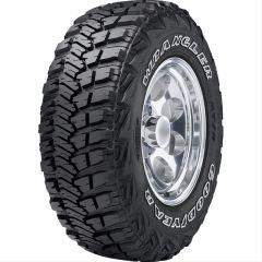 Goodyear Wrangler MT/R with Kevlar Tire LT255/75R17 (32x10) Load C 750687326