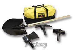 Hi-Lift Jack Handle-All Multi-Function Tool Kit HA-500