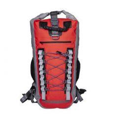 Rockagator Hydric Series 40L Waterproof Backpack (RedRock) - HDC40RDRK