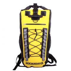 Rockagator Hydric Series 40L Waterproof Backpack (Yellow) - HDC40YJ