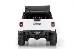 Addictive Desert Designs Pro Bolt-On Rear Bumper For 2020+ Jeep Gladiator JT R978581280103