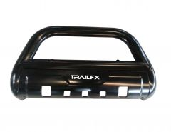TrailFX Bull Bar For 2007-18 Jeep Wrangler JK 2 Door & Unlimited 4 Door Models B1515B